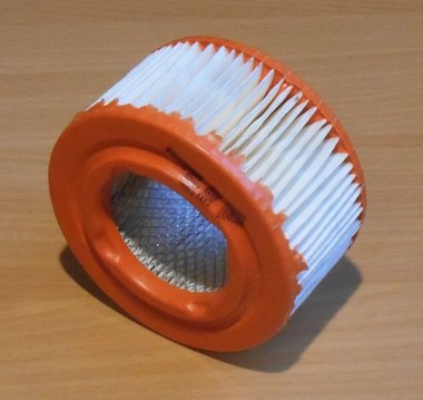 Coopers air Filter AZA092
