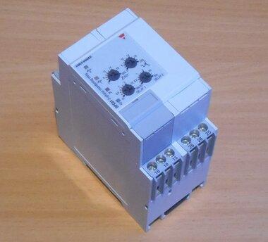 Carlo Gavazzi stroom spanning fase bewaking DPC01DM48