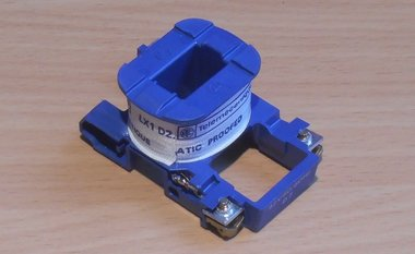 Telemecanique bobine 42V 50/60HZ LX1D2D7
