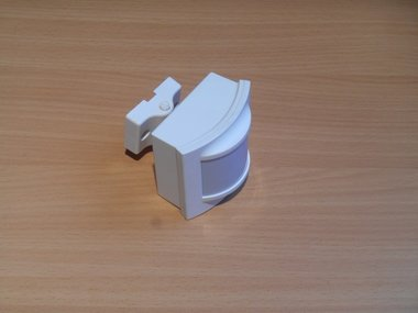 Philips Armatuur LRM8115/00 Lichtregelsysteemcomponent Aanwezigheidssensor