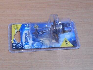Cartec Xénon Blue Light 1 H4 12 V 60 / 55 W 680023