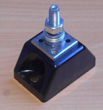 Eaton Aansluitklem A5600C max. 1x 95mm2 op M8 draadeind 1015910