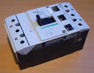 Moeller NZM7-63 vermogensschakelaar 63A 690V 3p Circuit Breaker