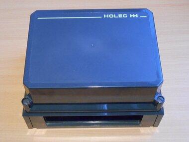Eaton Holec Systeem 55 aansluitkast 63A 500V 1759595