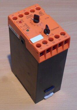 Dold stroomrelais BA9053 AC 50/60Hz 230V 0,5-5A 0026754 relais