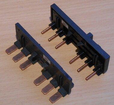 Moeller Magneetschakelaar sterdriehoek bedradringsset voor DILM17..M32 DILM32-XSL