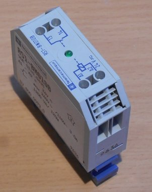 Telemecanique Interface modul 24V RS1-BN010B 19204