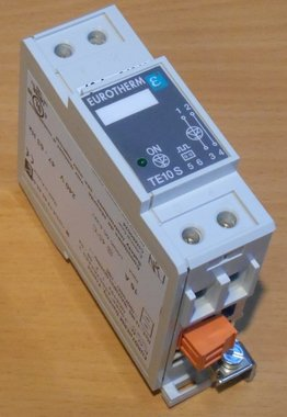 Eurotherm TE10S 16A 240V 16A/240V/LGC/ENG