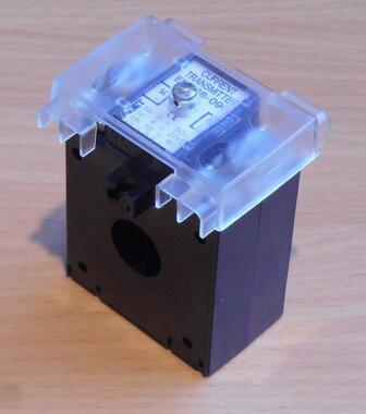Faget Eleq EM238-09C 0-50A 4-20mA 10-40V Stroommeetwaarde omvormer