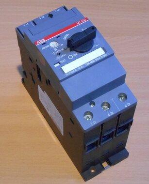 ABB MS 450-40 Motorbeveiligingsschakelaar 28-40A 1SAM450000R1005