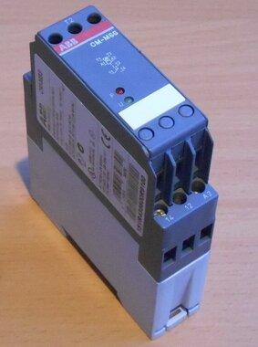 ABB CM-MSS Temperatuurmeetrelais motorbeveiliging, 1SVR430800R9100