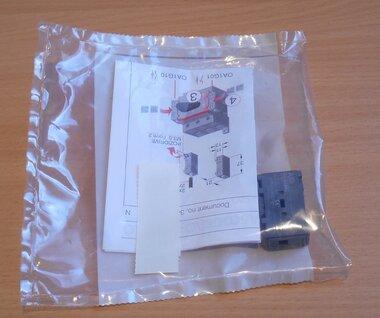 ABB Hulpcontact 1M 6A 0A3G01 1SCA022436R7910