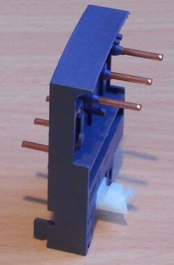 Schneider Electric GV2AF3 aansluitblok 3P GV2-LC1D TeSys 056906 (10 stuks)