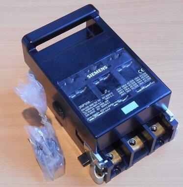 Siemens Mespatroon lastscheider 3NP5060-0CA00