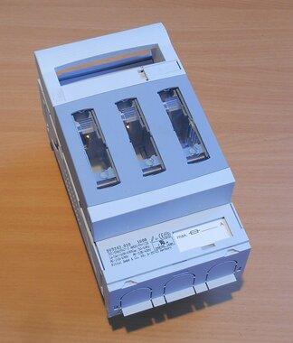 Rittal  SV 9343010 mes lastscheider zekering 0A NH00 160A