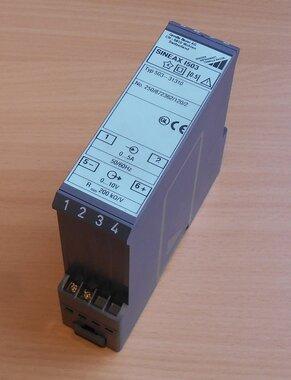 Camille Bauer SINEAX I503 transmitter 503-31310