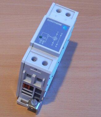 Eurotherm TE10S 16A 240V 16A/240V/LGC/96/00 (gebruikt)