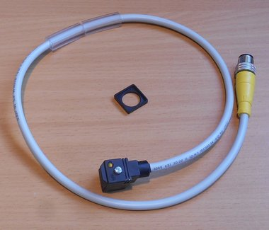 Brad Harrison H850B0I12M006 kabel connector 319967 0,6M micro-change