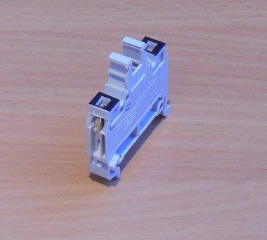 ABB D2.5/8.ADO entrelec verbindingsrijgklem 45.5mm 2.5mm² 1SNA199059R0600 (42 stuks)