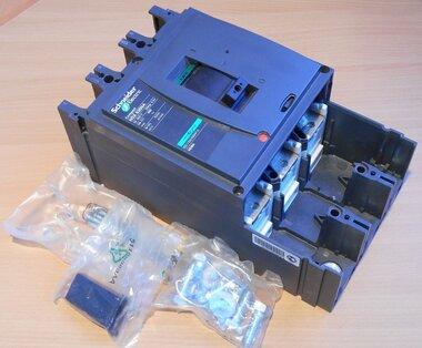 Schneider Electric lastscheider NSX 630NA 3P 630A