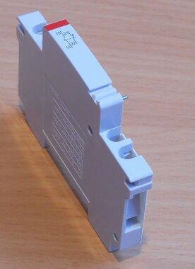 ABB hulpcontact 1NO en 1NC serie S 260/270/280/D GHS2701916R0001