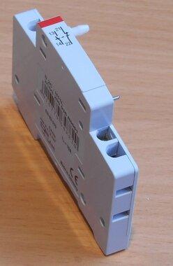 ABB Hulpcontact pro M compact S 2C H11L NO+1NC 2CDS200936R0001
