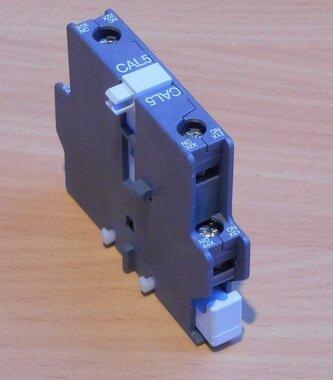 ABB Hulpcontact 1NO+1NC A serie CAL5-11 1SBN010020R1011