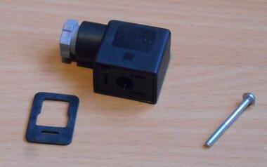 FESTO 34431 MSSD-F stekker (3 stuks)