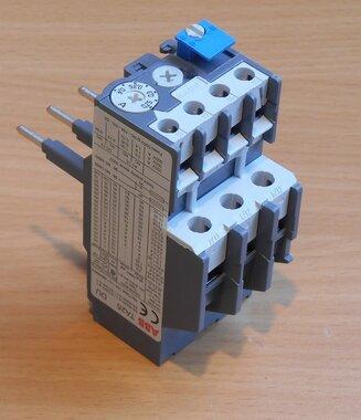 ABB thermisch relais TA25 DU 0,4 A Thermische overbelastingsrelais