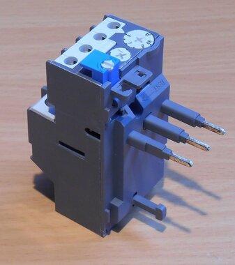 ABB thermisch relais TA25 DU 8,5 A Thermische overbelastingsrelais