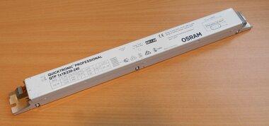 Osram Quicktronic Professional QTP 1X18/230-240 voorschakelapparaat