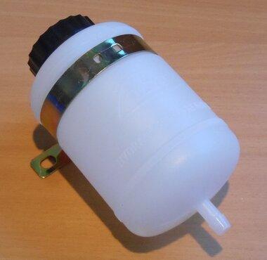 Ate remvloeistofreservoir hydraulische bremsen reservoir D=80mm H=165mm