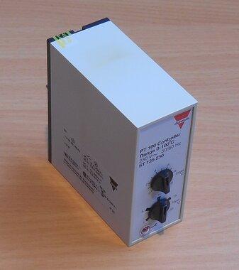 Electromatic PT100 Controller Range 0-100C ST 125 230