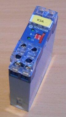 Schleicher KSD31 timers 1,5-30s 220-240V 50-60Hz
