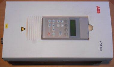 ABB ACS 600 ACS 600 3Kw Inverter AC Drive ACS60100053