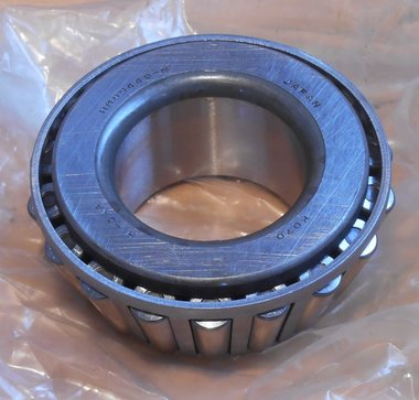 Hyster 0153715 cone lager BRG-CONE