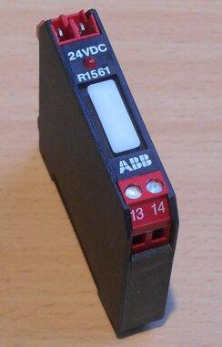ABB Sigma R1561 met RC relais 24VDC