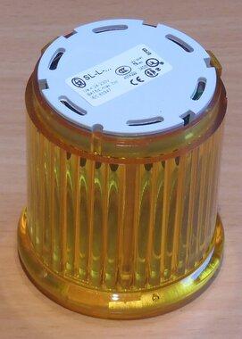Eaton Moeller SL-L-Y Continu licht geel 205315