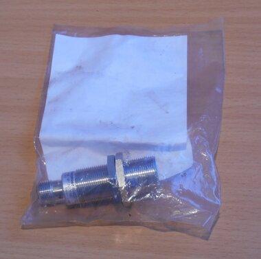 Baumer 18P1701/S14L benaderingsschakelaar 10-50VDC 8 mm
