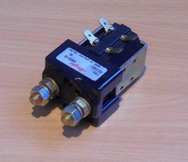 Albright contactor SW80B-30 80V