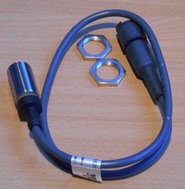 Carlo Gavazzi IA18DSF05PO1627 Proximity Sensor M18