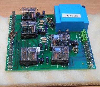 Agpo 3250068 print inclusief relais