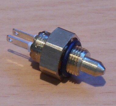 Agpo boilersensor ntc 3295130