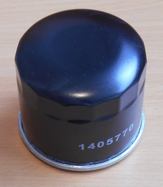 15208-01B01 oliefilter 1520801B01