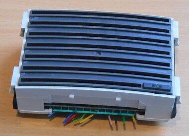 Fermex 98589 intercom universal versterker 12 V ac/dc