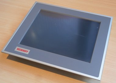 Beckhoff CP6901-0001-0000 touchscreen monitor 12,1'' 773793-001