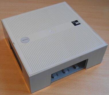 ADC 6406100120 6406 1 001-20 ENCL KRONECTION BOX II TU