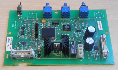 Kemppi 4266530 Bedieningsbord A002 master 28/35 4266530L printplaat