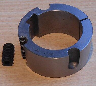 Challenge klembus 1012-50 taperlock 1012 met asmaat 50 mm