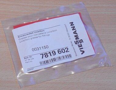 Viessmann 7819602 speciaal smeervet unisilikon